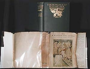 The Romance of King Arthur: Rackham, Arthur); Pollard, Alfred