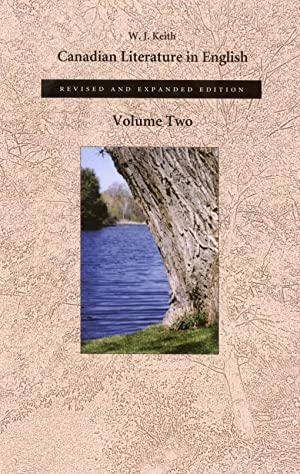 Canadian Literature in English, Volume Two