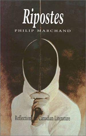 Ripostes: Marchand, Philip