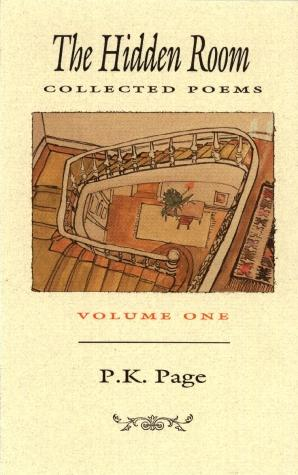 The Hidden Room: Collected Poems, Volume One