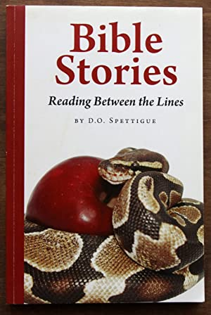 Bible Stories Reading Between the Lines
