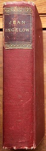 The Poetical Works of Jean Ingelow: Including: Ingelow, Jean