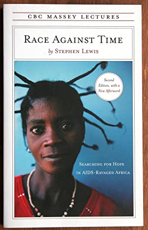 Race Against Time Searching for Hope in AID's-Ravaged Africa
