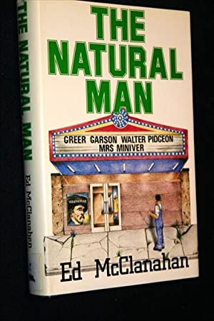 The Natural Man