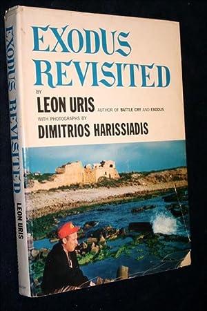 Exodus Revisited: Uris, Leon