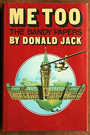 Me Too: The Bandy Papers