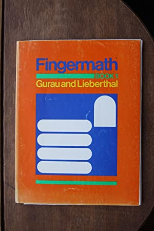 Fingermath Book I, Fingermath Book 2: Gurau, Peter K.,