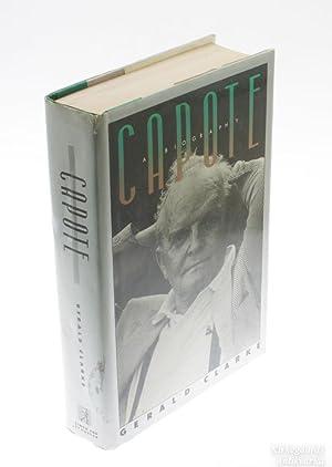 Capote. A Biography.: CAPOTE, Truman. -