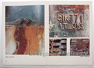 Keld Helmer-Petersen 6 sider in: Foto Smalfilm: Helmer-Petersen, Keld. -