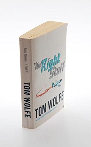 The Right Stuff.: Wolfe, Tom: