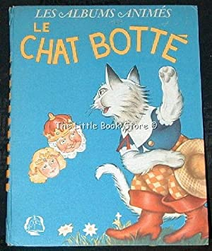 Le Chat Botté [Puss in Boots]