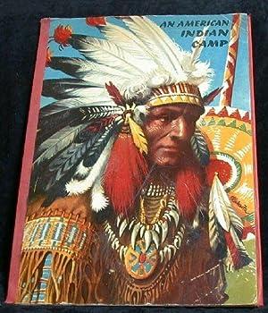 An American Indian Camp / The Day: Kubasta, Vojtech