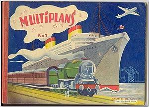 Multiplans No. 1
