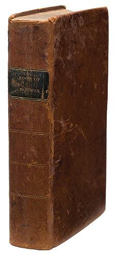The Book of Mormon: Smith, Joseph