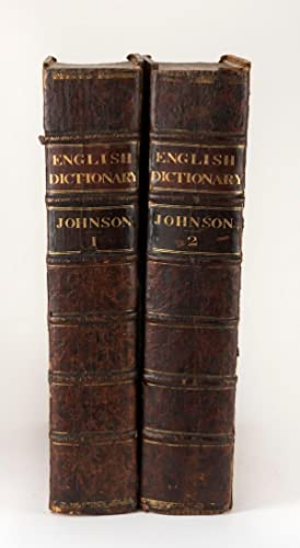 johnson First Edition AbeBooks