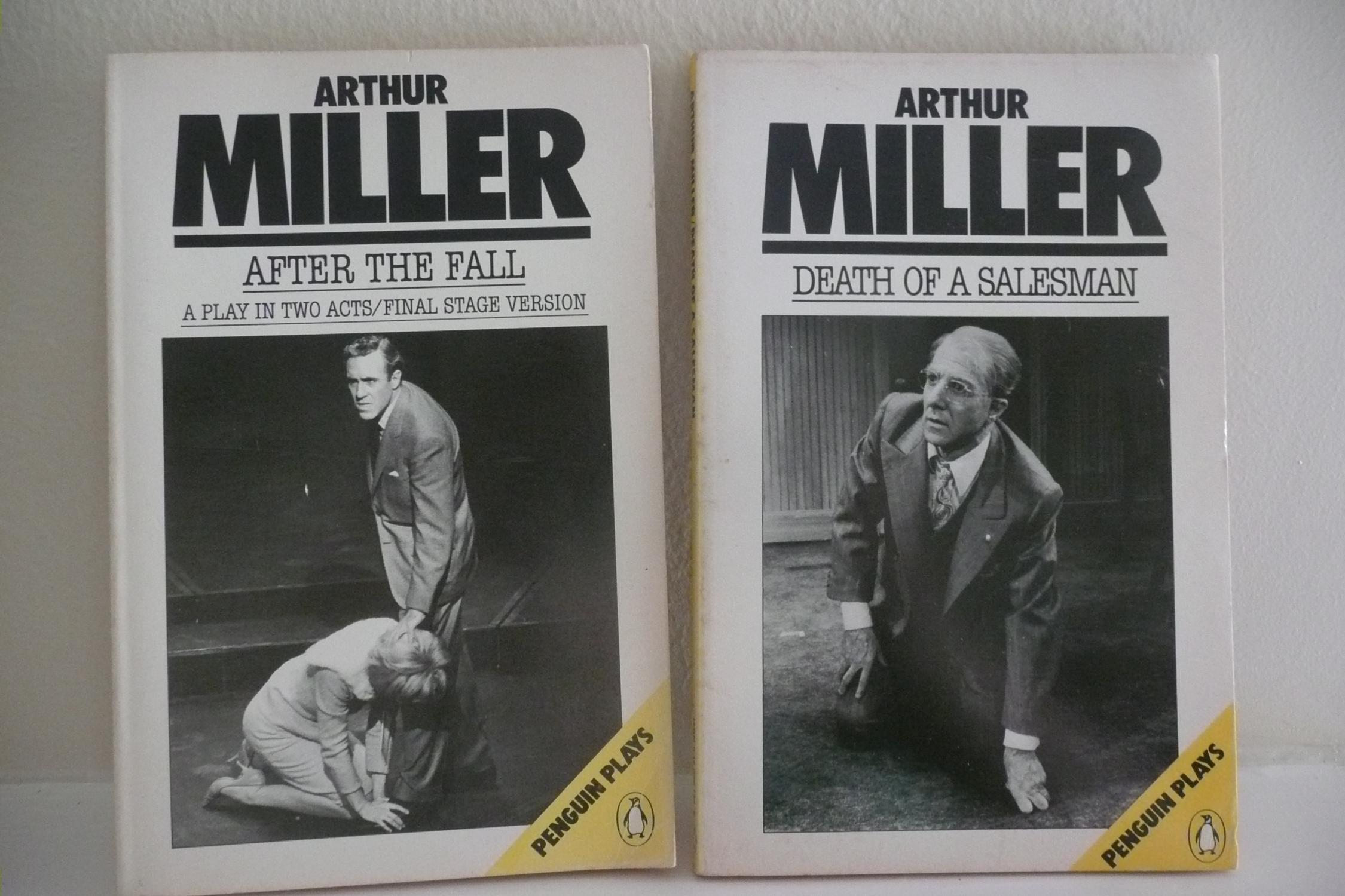 death sman by miller abebooks