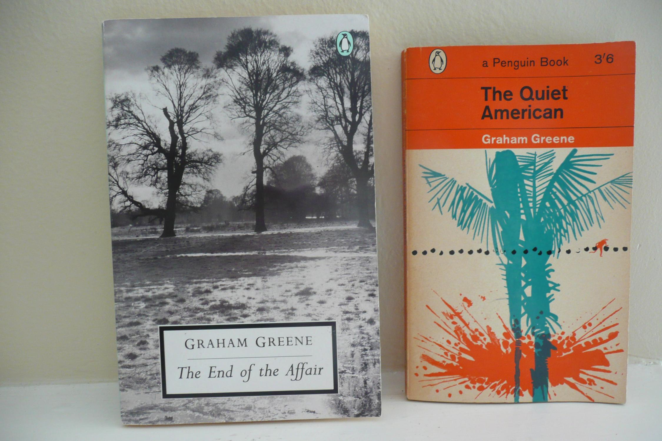 end of the affair by graham greene abebooks