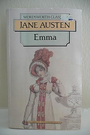 Emma and Pride and Prejudice: Austen, Jane