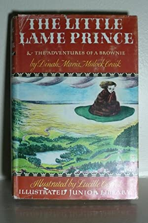 The Little Lame Prince and The Adventures: Craik, Dinah Maria
