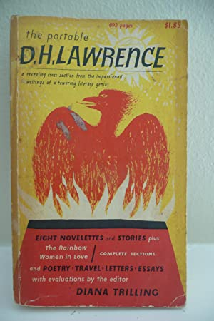 The Portable D.H. Lawrence: Lawrence, D.H./Trilling, Diana,