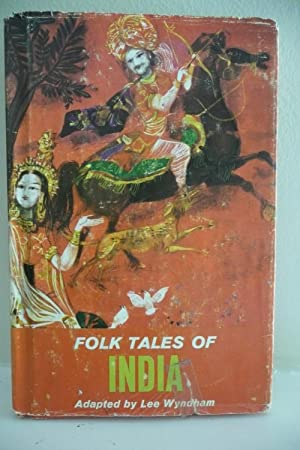 Folk Tales of India: Wyndham, Lee, adapter