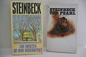 The Pearl and the Winter of Our: Steinbeck, John
