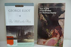 The Mill on the Floss and Tess: Eliot, George; and