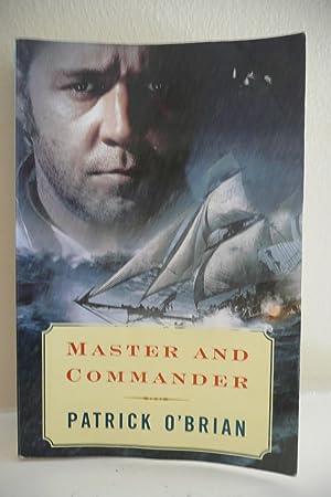 Master and Commander: O'Brian, Patrick