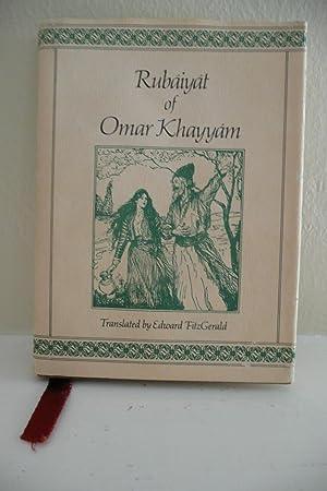 Rubaiyat of Omar Khayyam: Fitzgerald, trans.