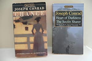 Chance; and Heart of Darkness and the: Conrad, Joseph