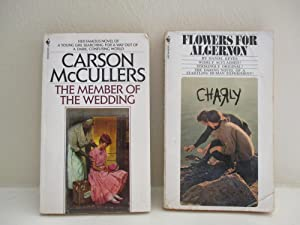 The Member of the Wedding; and Flowers: McCullers, Carson; and