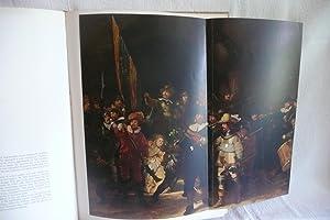 Rembrandt: Munz, Ludwig