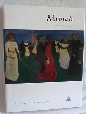 Edvard Munch: Messer, Thomas M.