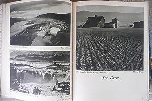 Fair is our Land,The Portrait of America: Chamberlain,Samuel, ed.