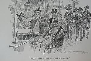 About Paris: Davis, Richard Harding