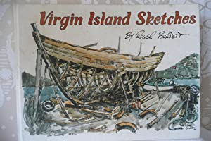 Virgin Island Sketches: Burnett, Roger