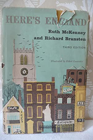 Here's England: McKenney, Ruth and Bransten, Richard