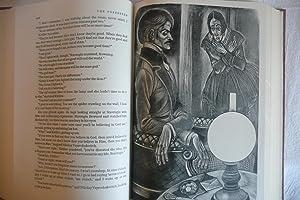 The Possessed: Dostoevsky