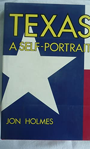 Texas A Self-Portrait