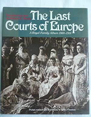 The Last Courts of Europe