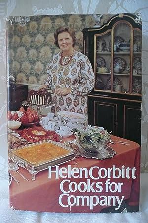 Helen Corbitt Cooks for Company: Corbitt, Helen