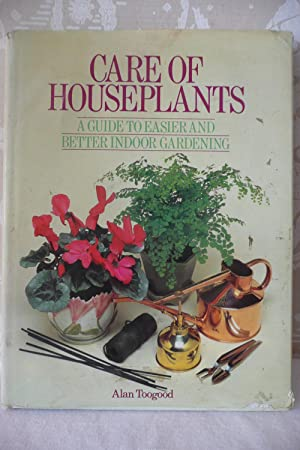 Care of Houseplants