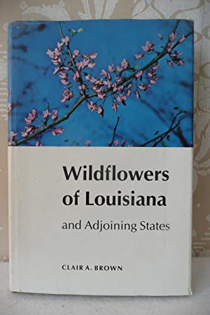 Wildflowers of Louisiana and Adjoining States