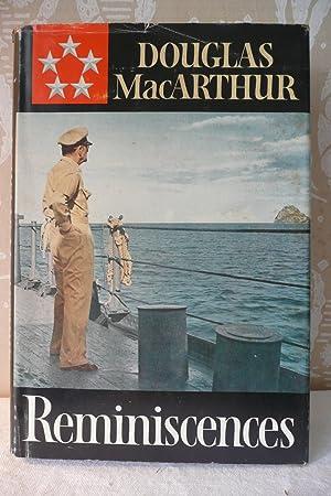 Reminiscences: MacArthur, Douglas