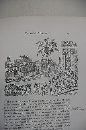The Histories of Herodotus (2 volumes)