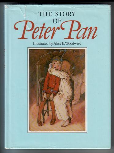 Peter Pan by Alice B Woodward - AbeBooks