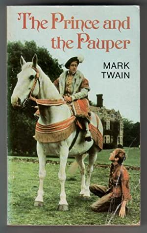 the prince and the pauper critical essay The prince, edward tudor, saw this action and came to tom's rescue, and afterward he invited the young pauper into the palace so, the prince of poverty passed the palace gates to join hands with the prince of limitless plenty.