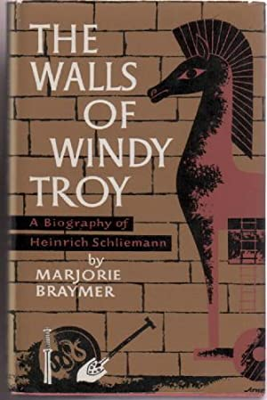 The Walls of Windy Troy
