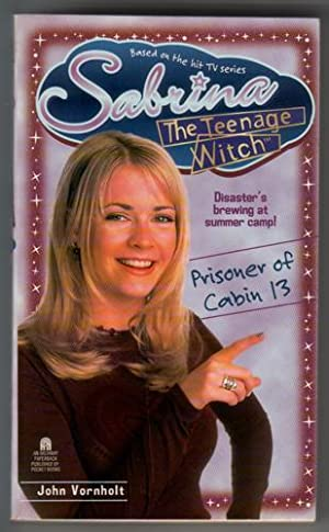 Sabrina the Teenage Witch - Prisoner of: Vornholt, John