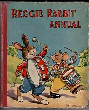 Reggie Rabbit Annual: Harford, Violet